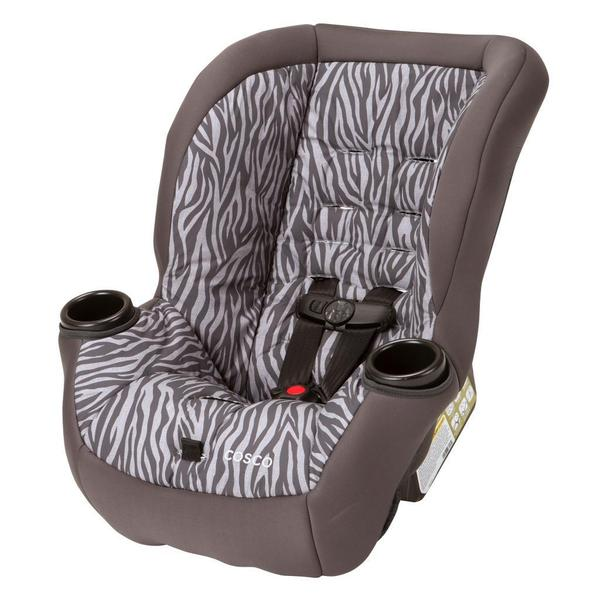cosco apt 50 convertible car seat in ziva free shipping today overstock 17073574. Black Bedroom Furniture Sets. Home Design Ideas