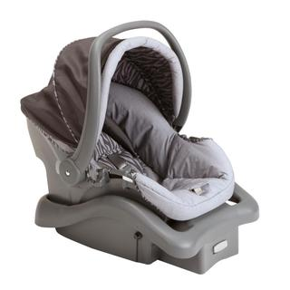 Cosco Light N Comfy LX Infant Car Seat in Ziva