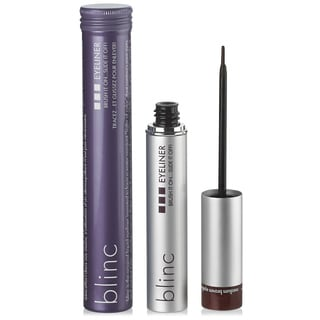 Blinc Brown Liquid Eyeliner