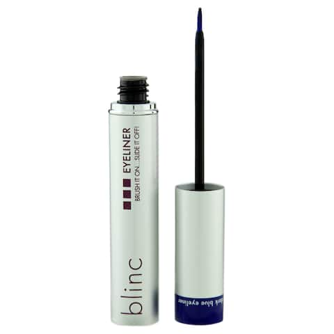 Blinc Blue Liquid Eyeliner