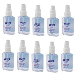 Purell Hygenic Hand Sanitizer 2-ounce Personal Pump Bottles|https://ak1.ostkcdn.com/images/products/9916001/P17073617.jpg?impolicy=medium