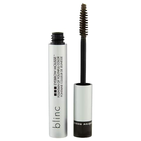 Blinc Dark Brunette Eyebrow Mousse