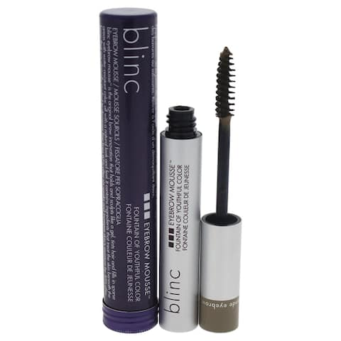 Blinc Medium Blonde Eyebrow Mousse