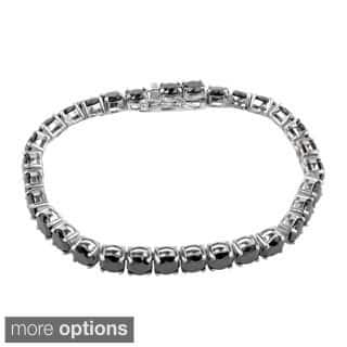 Journee Collection Sterling Silver Cubic Zirconia Bracelet https://ak1.ostkcdn.com/images/products/9916039/P17073655.jpg?impolicy=medium