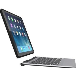 ZAGG Slim Book Keyboard/Cover Case iPad Air 2 - Black