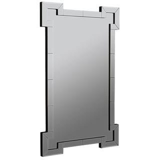 Cooper Classics Larmen Frameless Mirror