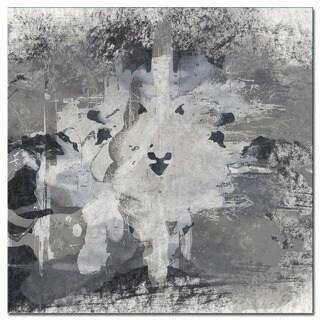 Ready2HangArt 'Inkd XII' Canvas Art