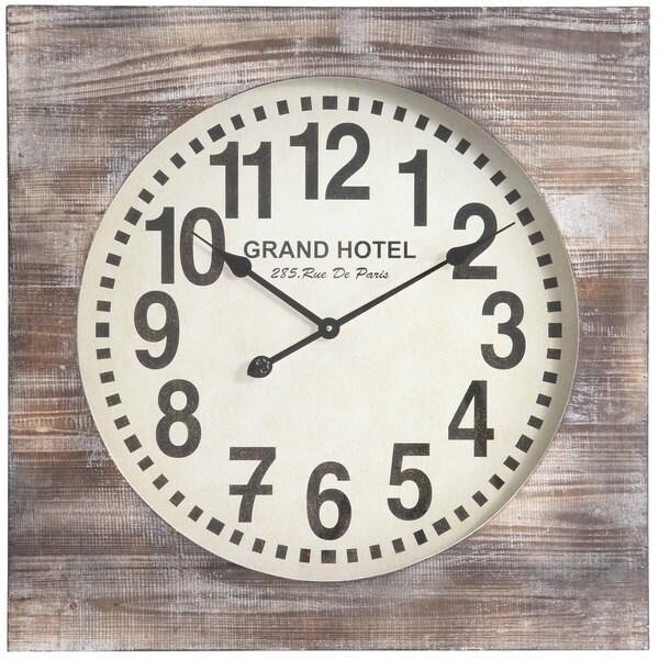 Cilo wall Clock