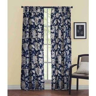 Shop Kendall Rod Pocket Curtain Panel