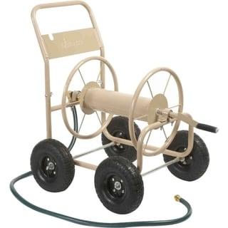 Liberty Garden 870 Four Wheel Industrial Hose Cart