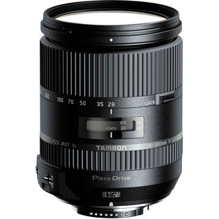 Tamron 28-300mm f/3.5-6.3 Di VC PZD Lens for Nikon