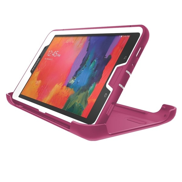 more photos 518d4 97f4d OtterBox Defender Series Pink Case for Samsung Galaxy Tab Pro (8.4)