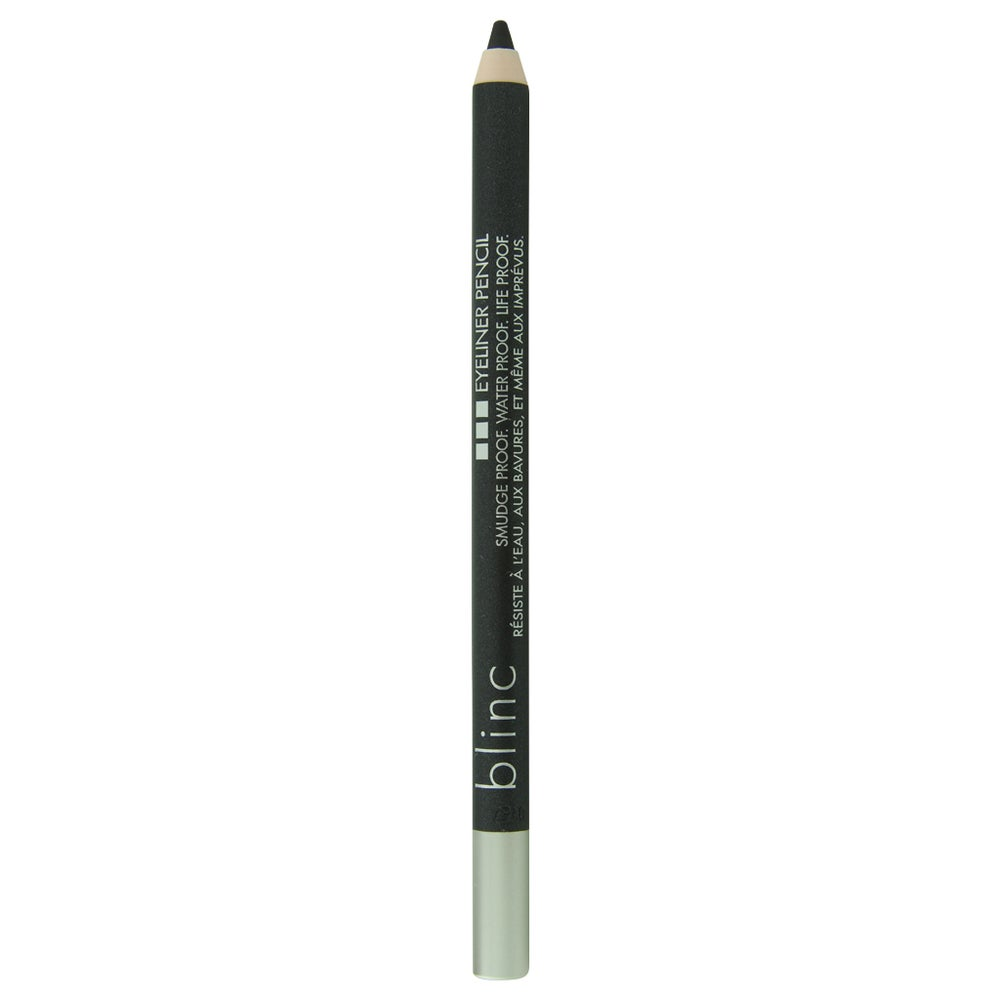 Blinc Grey Eyeliner Pencil (Grey/Black - Eyeliner)