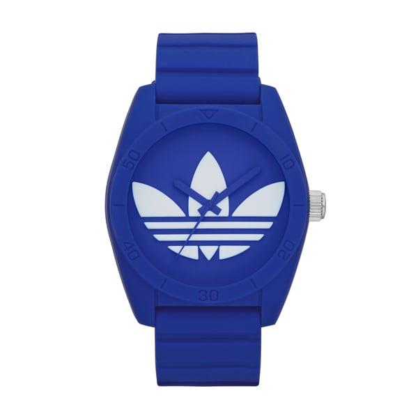 Adidas Unisex ADH6169 Santiago Blue Watch