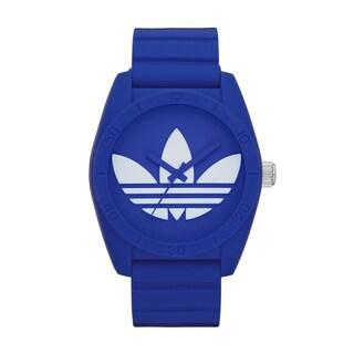 Adidas Unisex ADH6169 Santiago Blue Watch|https://ak1.ostkcdn.com/images/products/9917413/P17074841.jpg?_ostk_perf_=percv&impolicy=medium