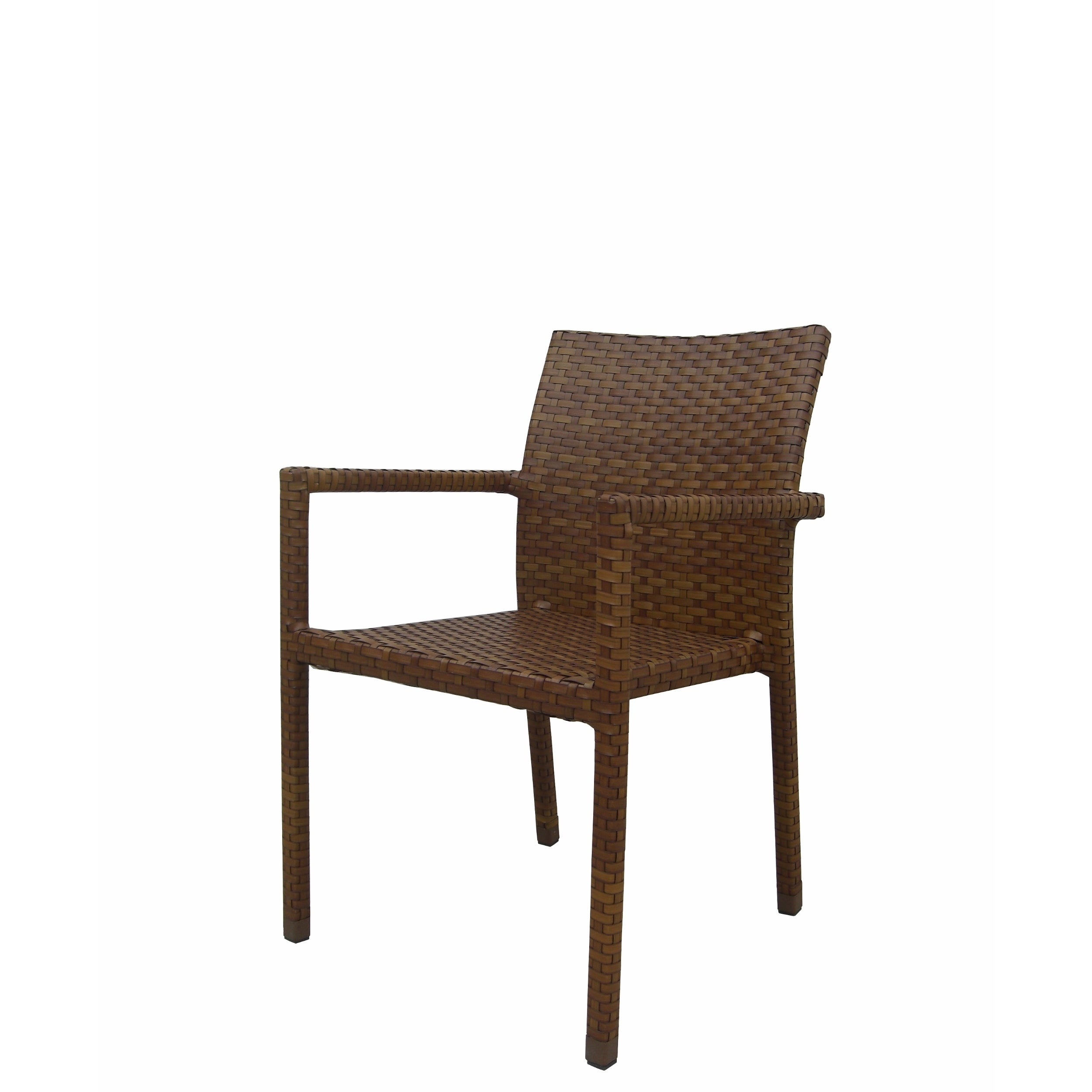 Panama Jack St. Barth's Stackable Arm Chair (St Barths St...