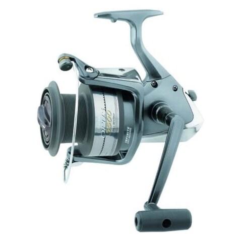 Daiwa Opus Saltwater Spinning 4.6:1 Gear Ratio Fishing Reel