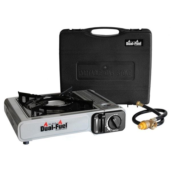 Multi Fuel Burner Reviews: Shop Can Cooker Multi-Fuel Burner