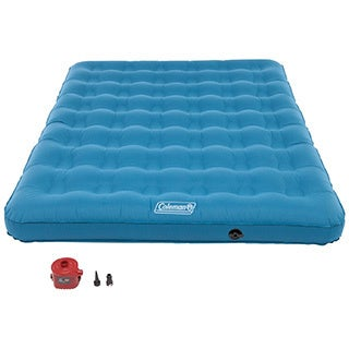 Coleman Durarest Plus Single High Airbed
