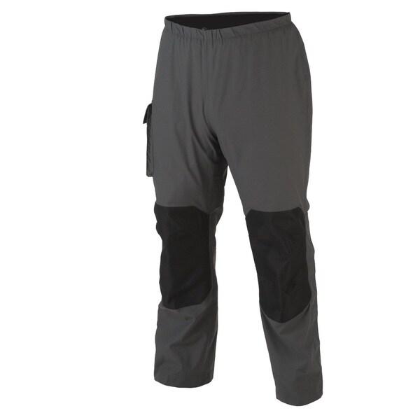 Coleman Apparel Chilko River Men's Fishing Pants Grey