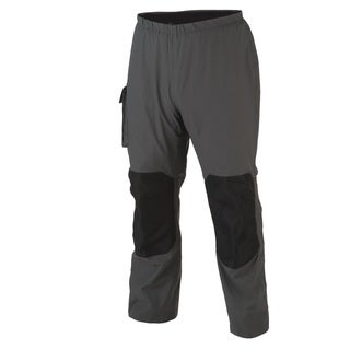 Coleman Apparel Chilko River Men's Fishing Pants Grey