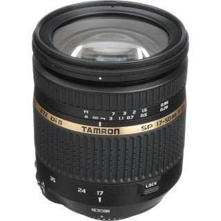 Tamron SP AF 17-50mm f/2.8 XR Di-II VC LD Aspherical Lens For Nikon