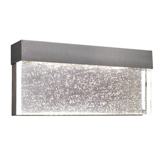 Maxim Moda Steel Wall Sconce