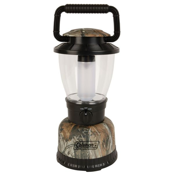 Coleman CPX 6 Rugged Realtree AP Lantern