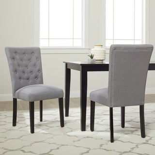 Link to Monsoon 'Sopri' Upholstered Dining Chairs (Set of 2) Similar Items in Dining Room & Bar Furniture