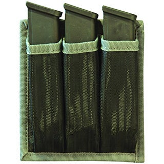 G.P.S. Hook/Loop Universal 3 Magazine Holder