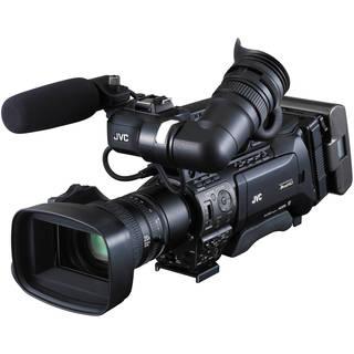 JVC GY-HM850U ProHD Camera w/ Fujinon 20x Lens