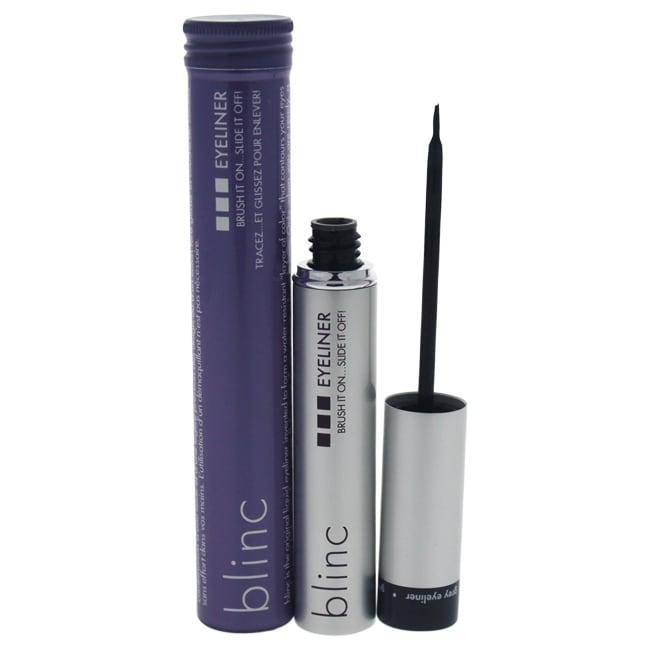 Blinc Grey Liquid Eyeliner (Grey - Eyeliner)