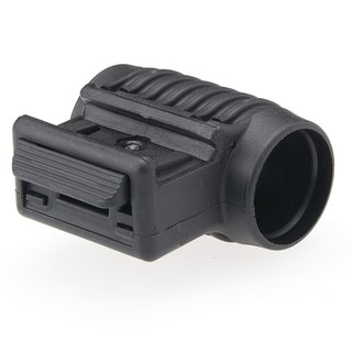 FAB Defense Tactical Flashlight Side Mount 1-inch