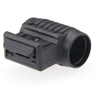 FAB Defense Tactical Flashlight Side Mount 1-inch