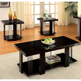 Oliver \u0026 James Sutton Accent Table (Set of ... & Table Sets Coffee Console Sofa \u0026 End Tables For Less | Overstock.com