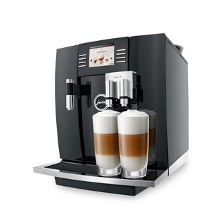 Jura Giga 5 Piano Black Automatic Combination Espresso Center