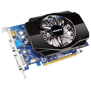 Gigabyte Ultra Durable 2 GV-N730-2GI GeForce GT 730 Graphic Card - 70