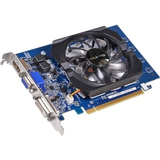 Gigabyte Ultra Durable 2 GV-N730D5-2GI (rev. 2.0) GeForce GT 730 Grap