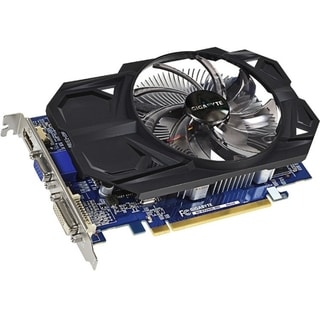 Gigabyte Ultra Durable 2 GV-R724OC-2GI (rev. 2.0) Radeon R7 240 Graph