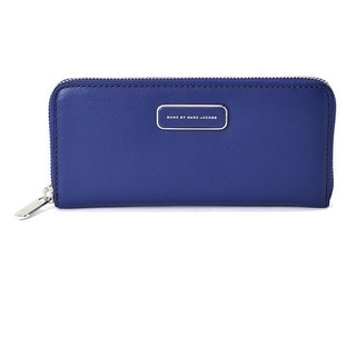 Marc by Marc Jacobs Ligero Slim Zip Wallet