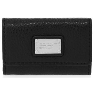 Marc by Marc Jacobs Classic Q Key Black Case
