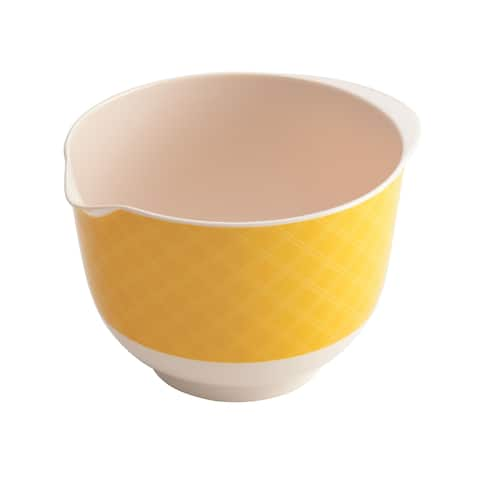 Cake Boss Melamine Mixing Bowl Small - Assorted
