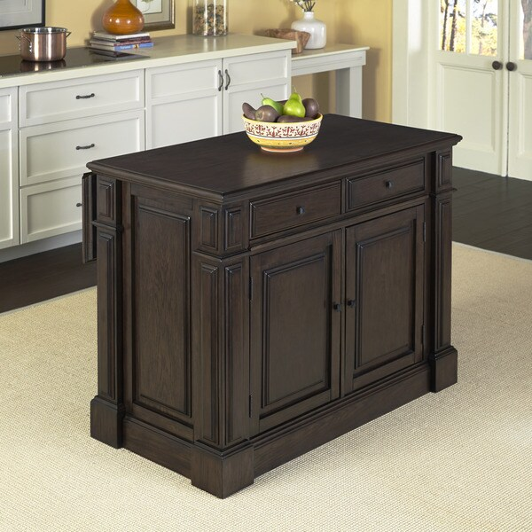 Prairie Home Kitchen Island By Home Styles Free Shipping