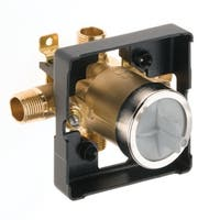 Delta MultiChoice Universal Tub / Shower Rough - Universal Inlets / Outlets R10000-UNWS