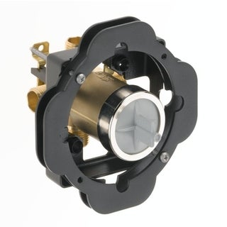 Delta Multichoice 5.75-inch Universal Tub And Shower Valve Body