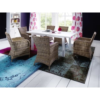 NovaSolo Rook Chair with Cushion (set of 2)