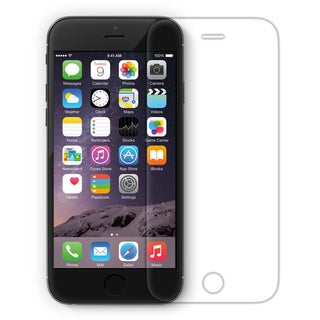 Tempered Glass Screen Protector for Apple iPhone 6/ 6s Plus
