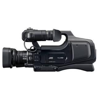 JVC GY-HM70U HD Black Camcorder