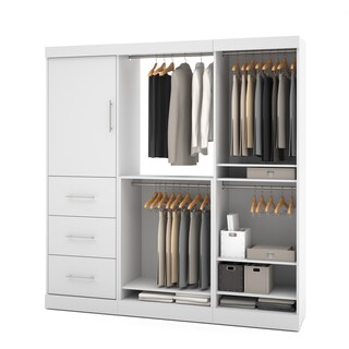 Nebula 80-inch Classic Storage Kit (2 options available)
