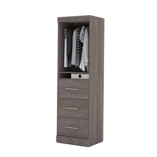 Nebula 25-inch Storage Unit